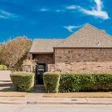Rental info for 7087 Regalview Circle in the Dallas area