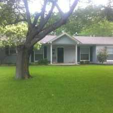 Rental info for Rare Home Available For Rent In TCU Area. in the Tanglewood area
