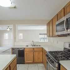 Rental info for Bright Spring, 3 Bedroom, 2 Bath For Rent. Park... in the The Woodlands area