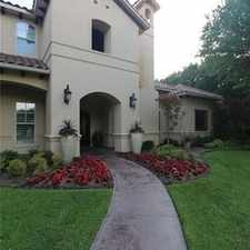 Rental info for Fully Furnished Rental In Mira. Washer/Dryer Ho... in the Bellaire Park North area