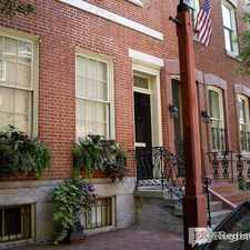 Rental info for $1550 1 bedroom Apartment in Center City Old City in the Philadelphia area