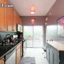 Rental info for $5250 2 bedroom Townhouse in Capitol Hill in the Washington D.C. area