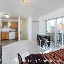 Rental info for 1686 Lotus Drive #3
