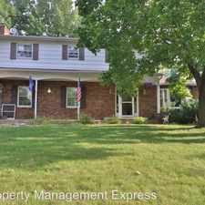 Rental info for 5908 W 27th St