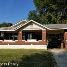 Rental info for 735 Garland in the Rhodes Hollywood Springdale Partnership area