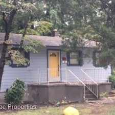 Rental info for 4034 Redwood Avenue in the Eastway area