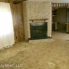 Rental info for 803 Holmes in the Bay City area