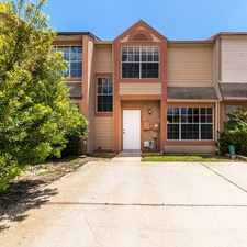 Rental info for 11005 YORKSHIRE RIDGE COURT