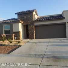 Rental info for 7428 AUTUMN SAGE