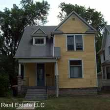 Rental info for 2309 Hoagland Ave in the Fort Wayne area