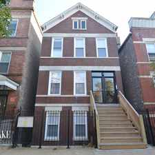 Rental info for Coldwell Banker Rental Division in the Pilsen area