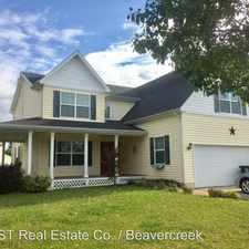 Rental info for 6505 Pheasant Valley Road