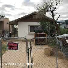 Rental info for 9170 Maria Court in the Capistrano Park area