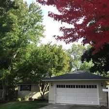 Rental info for 165 Offord Circle