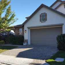 Rental info for 445 Sysonby Ct