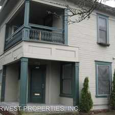 Rental info for 6107-6113 SE 92ND AVE in the Lents area