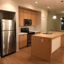 Rental info for Calgary Townhouse for rent in the Copperfield area