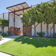 Rental info for Lemar Gardens in the 91741 area