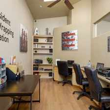 Rental info for 15740 North 83rd Avenue #328 in the Phoenix area