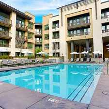 Rental info for 7426 East Stetson Drive #133 in the Scottsdale area
