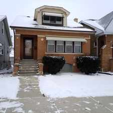 Rental info for 5811 North Marmora Avenue in the Edgebrook area