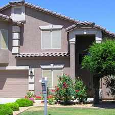 Rental info for Immaculate 4 Bedroom Plus Loft Home In Sierra V... in the Bellair area