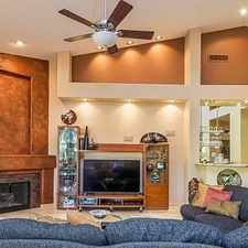 Rental info for Cave Creek, Great Location, 3 Bedroom House.