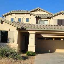 Rental info for Nice Large 2 Story With 5 Bedrooms & 3 Bath...