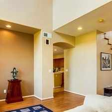 Rental info for Beautiful Rancho Del Rey Home Located In A Quie... in the Rancho - Del Rey area