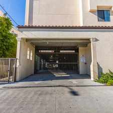Rental info for La Buena Is A Brand New Building With Amazing V... in the Arleta area