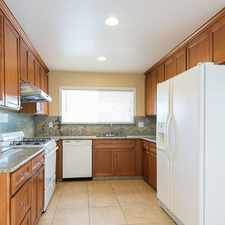 Rental info for Lovely Home | Remodeled | Dual Pane Windows | A... in the Overfelt area