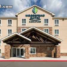 Rental info for $1400 0 bedroom Hotel or B&B in NE Houston Humble in the Houston area
