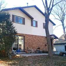 Rental info for 1327 Bowen Ct in the Greenbush area