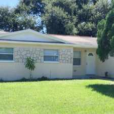 Rental info for Tricon American Homes in the Largo area