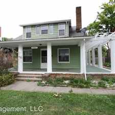 Rental info for 13047 Cedar Road in the Cleveland Heights area
