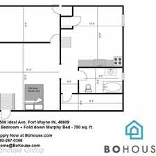 Rental info for 7506 Ideal Ave.