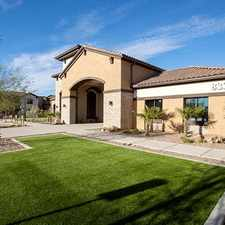 Rental info for 8323 North Shannon Road #368 in the Casas Adobes area