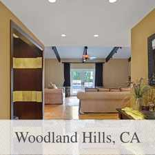 Rental info for Single Story, Beautifully Remodeled. in the Los Angeles area