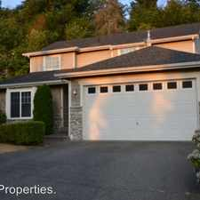 Rental info for 25037 235th Ct SE