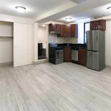 Rental info for Broadway & W 170th St
