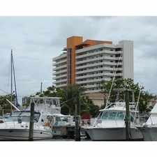 Rental info for 605 West Flagler Street in the Downtown area