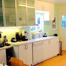 Rental info for Oakland Luxurious 2 + 1 in the Leona Heights area