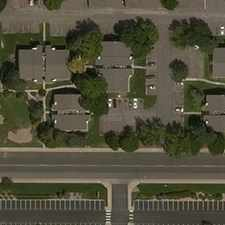 Rental info for Condo For Rent In Aurora. in the Utah Park area