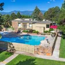 Rental info for In The Heart Of Colorado Springs. 2 Story Town ... in the Knob Hill area