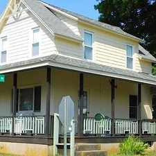 Rental info for Pet Friendly 3+3 House In Waterford. Washer/Dry...