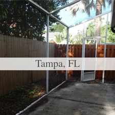 Rental info for This Townhouse Is A Must See. Will Consider! in the Virginia Park area