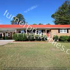 Rental info for Beautiful One Level Home in Southeast Columbia