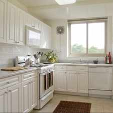 Rental info for Avalon The Albemarle in the Van Ness - Forest Hills area