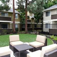 Rental info for eaves San Jose