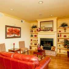 Rental info for Canal Place in the Houston area